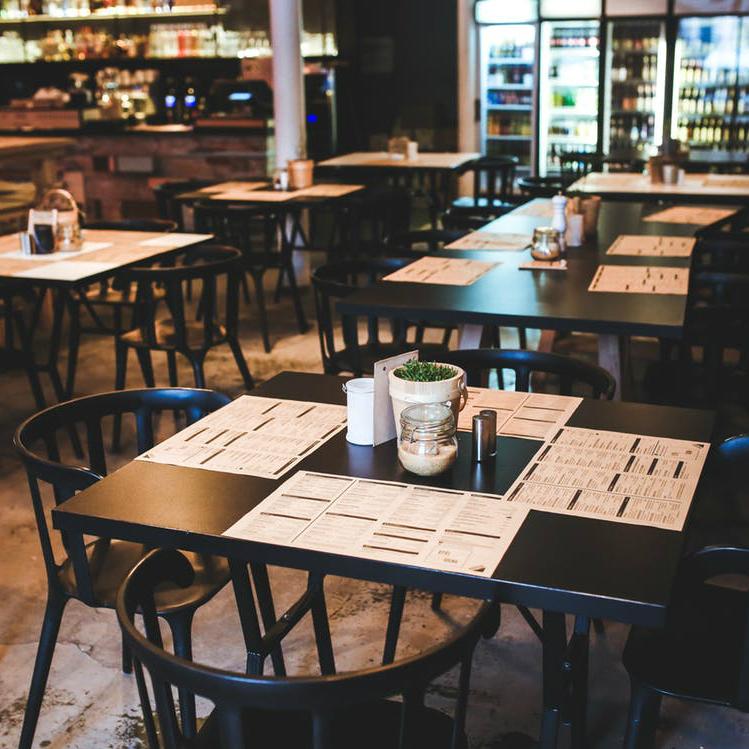 Restaurant Dortmund