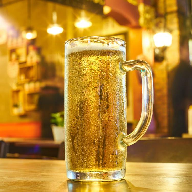 Bier Dortmund
